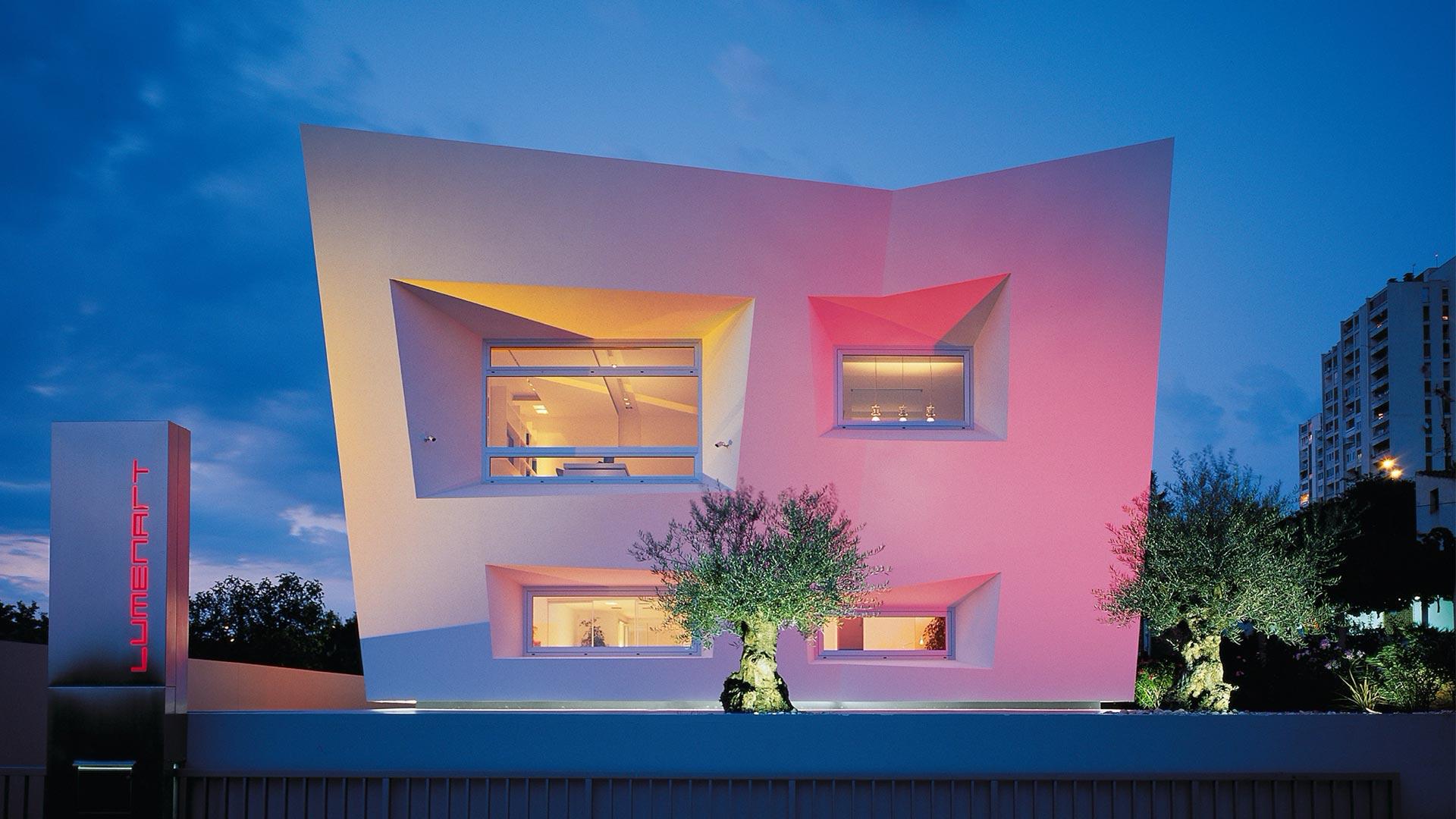 Kuća svjetla Lumenart