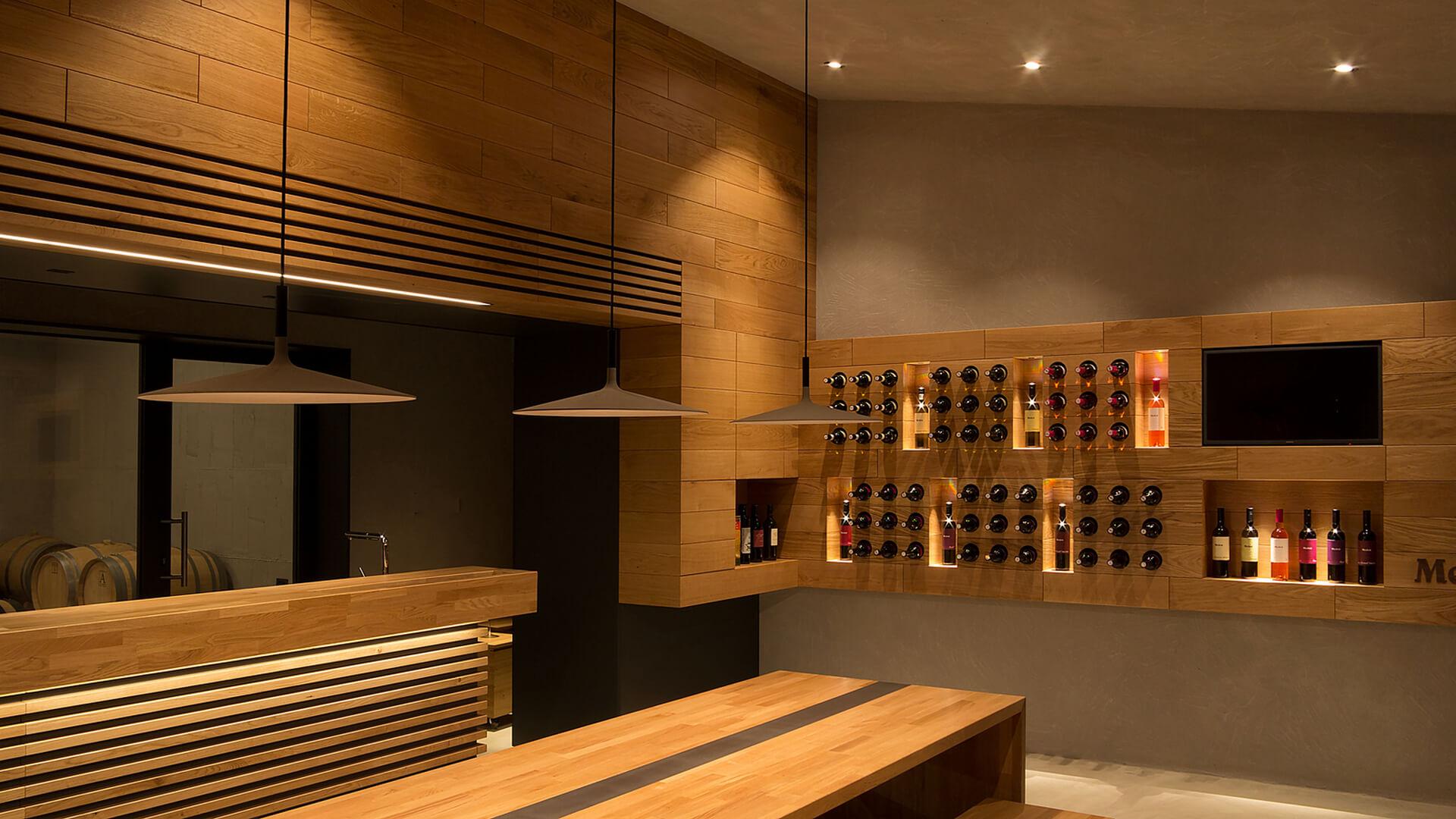 vinarija medea